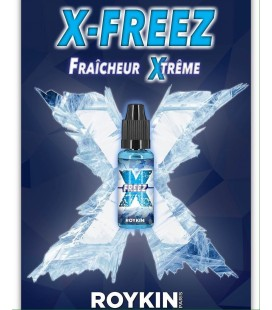 X Freez Roykin 10ml