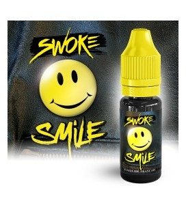 Smiley SWOKE