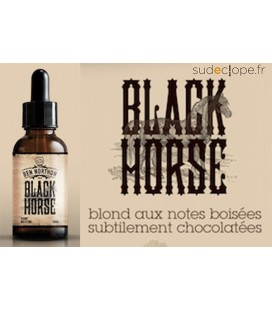 Black Horse 10ml - Ben Northon