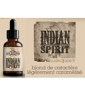 Indian Spirit 10ml - Ben Northon