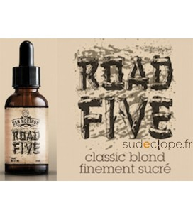Road Five 10ml - Ben Northon