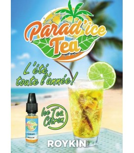 Parad'ice Tea- Citron 10ml Roykin
