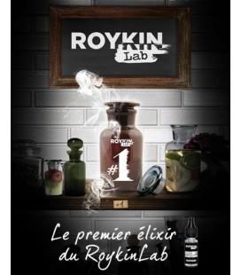 LAB1 - 10ml Roykin