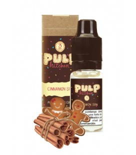 Cinnamon Sin - Pulp Kitchen 10ml