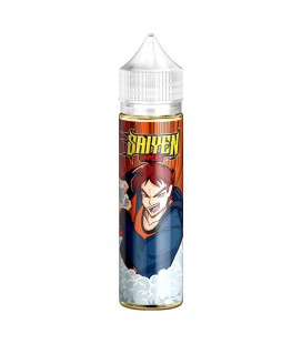 Saiyen Dragon 50ml - ZHC