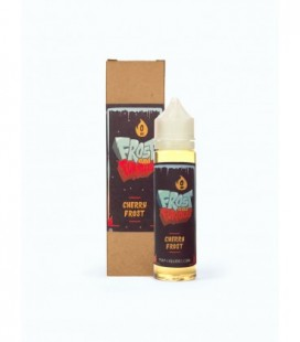 Cherry Frost - Pulp Frost & Furious 50ml ZHC