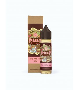 Pink Fat Gum - Fat Juice Factory by PULP - ZHC 50ml