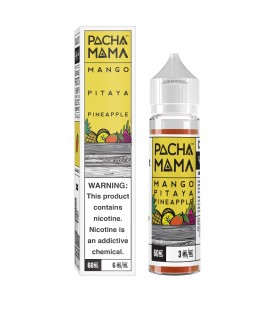 Mango Pitaya Pineapple - 50ml ZHC - PACHAMAMA by Charlie's Chalk Dust -