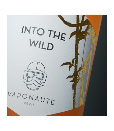 Into The Wild - Vaponaute