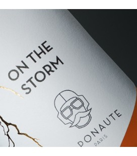 On the Storm - Vaponaute