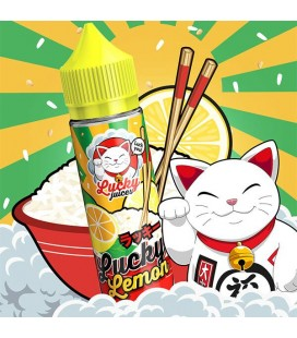 Lucky Lemon - Lucky Juices 50ml - ZHC