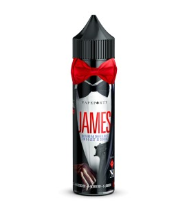 James Swoke - 50ml - ZHC