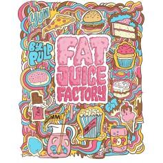 Fat Juice pulp