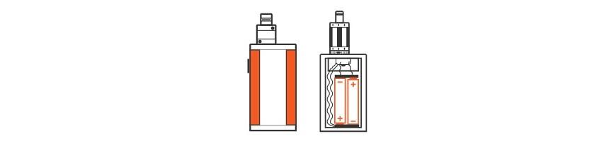 Mods Mécaniques & Electroniques