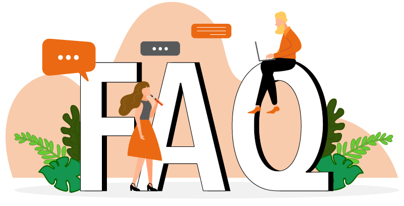 illustration pour FAQ sudeclope e cigarette
