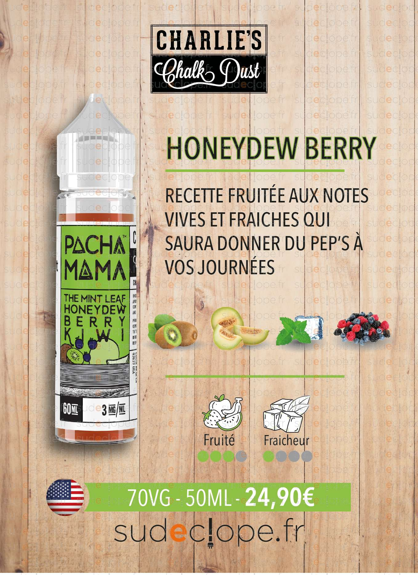 Mint Honeydew