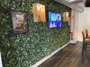 mur d'exposition sudeclope la valette